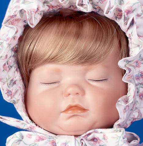Pouting Baby Dolls Playpal Baby Doll | Antique